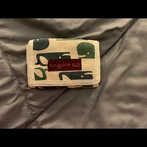 bungalow 360 wallet